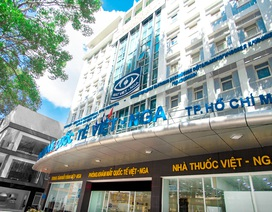 Bệnh viện chuyên khoa Mắt ngoài quốc doanh hàng đầu Thành phố Hồ Chí Minh