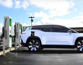 SUV chạy điện Fisker Ocean mở lối đi riêng
