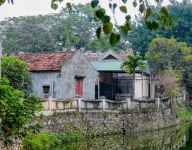 Chuyện ít biết về ngôi làng toàn nhà cổ, xuất hiện trong hàng trăm bộ phim Việt Nam