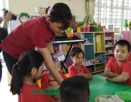 Vẫn thi giáo viên dạy giỏi trên tinh thần tự nguyện của giáo viên