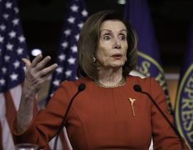 Hạ viện Mỹ sẽ bỏ phiếu ngăn ông Trump phát động chiến tranh với Iran