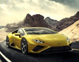"""Lamborghini tung Huracan EVO """"giá rẻ"""""""