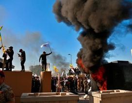 """Lệnh ám sát tướng Iran: Ông Trump """"châm ngòi"""" cuộc khủng hoảng ngoại giao"""