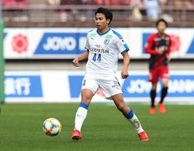 Thitipan Puangchan rời Nhật Bản về Thái Lan thi đấu