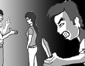 Từ Gia Lai sang Đắk Lắk dọa giết bạn gái vì nói lời chia tay