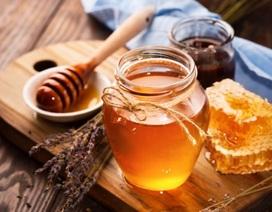 """Vang mật ong – quà tặng """"vàng"""" cho sức khoẻ"""