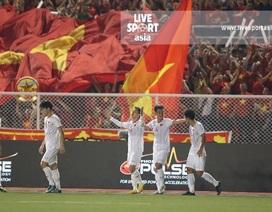 Báo châu Á đánh giá cao cơ hội đi tiếp của U23 Việt Nam