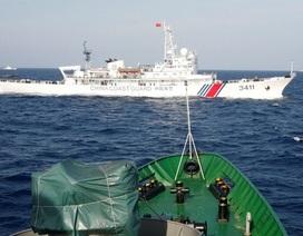 Indonesia huy động ngư dân cùng hải quân đối phó tàu Trung Quốc