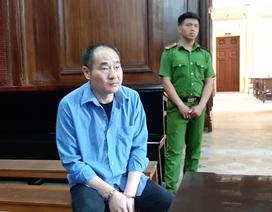 Người đàn ông Trung Quốc trộm tiền trên máy bay lãnh án