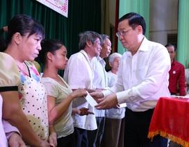 Phó Thủ tướng: Tiết kiệm, chống lãng phí để chăm lo tốt hơn cho người nghèo