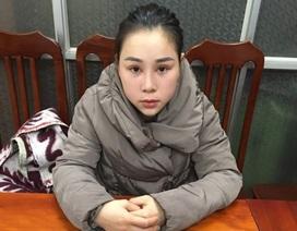 """Hà Nội: """"Hot girl"""" tham gia đường dây buôn bán ma tuý"""