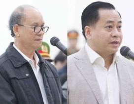 """Cựu chủ tịch Đà Nẵng Trần Văn Minh và Vũ """"nhôm"""" cùng bị đề nghị 25-27 năm tù"""