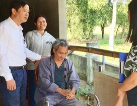 Hà Tĩnh: Gần 6,2 tỷ đồng tặng quà đối tượng chính sách dịp Tết Canh Tý