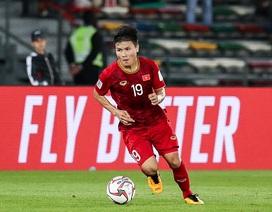 AFC quan tâm đặc biệt đến Quang Hải trước trận gặp U23 UAE