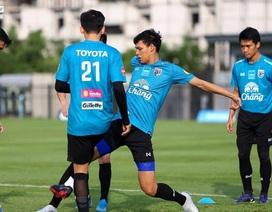 """Báo Thái Lan: """"U23 Thái Lan không thua kém U23 Việt Nam"""""""