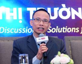 """TS Cấn Văn Lực: """"Năm 2020, nền kinh tế có thể đối mặt với 4 thách thức"""""""