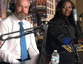 Mỹ: Nữ lái xe Uber được hành khách trả giúp khoản nợ phí đại học