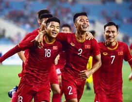 FIFA đánh giá cao cơ hội giành vé dự Olympic của U23 Việt Nam