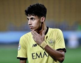 Tiền đạo U23 UAE tuyên bố đã sẵn sàng đánh bại U23 Việt Nam