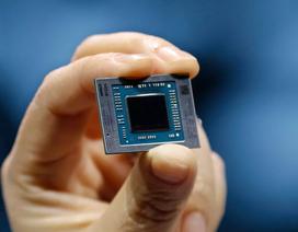 CES 2020: Vượt mặt Intel, AMD ra mắt chip 7nm đầu tiên dành cho laptop