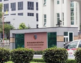 Bộ TN-MT: Thanh tra đột xuất để giải quyết tình trạng nhũng nhiễu, hành dân