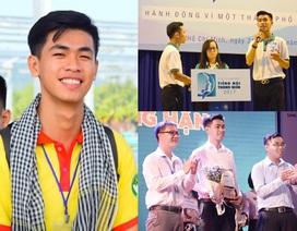 """Chàng """"sinh viên 5 tốt"""" và khát vọng thoát nghèo bằng phát triển du lịch"""