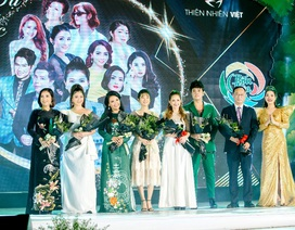 """Trịnh Thăng Bình, Cẩm Ly… hội tụ cùng dàn sao tại đêm """"Dạ tiệc bốn mùa"""" của Thiên Nhiên Việt"""