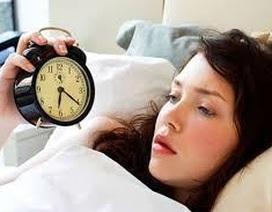 """Nghe """"tiếng ồn trắng"""", ngủ thẳng giấc hơn!"""