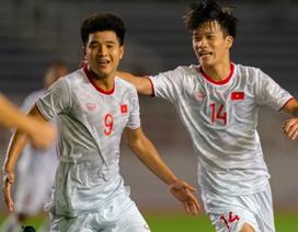Đức Chinh nằm trong nhóm 11 chân sút đáng chú ý nhất giải U23 châu Á
