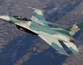 """Indonesia điều """"chim ưng"""" F-16 ra Biển Đông đối phó Trung Quốc"""