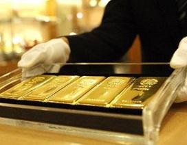 Lo sợ Covid-19, giá vàng tiếp tục bật tăng mạnh