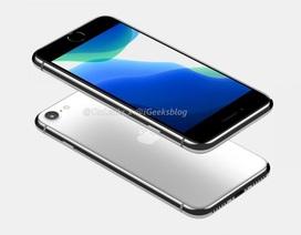 Lộ ảnh và video iPhone 9, thiết kế giống iPhone 8