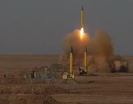 Iran cảnh báo chiến tranh toàn Trung Đông nếu Mỹ đáp trả