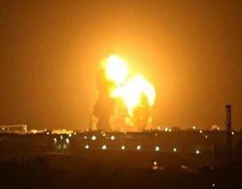 """Iran nói Mỹ """"tổn thất nặng"""" sau 2 vụ tấn công tên lửa"""