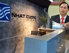 Vụ Nhật Cường: Tạm đình chỉ sinh hoạt đảng Chánh Văn phòng Thành ủy Hà Nội