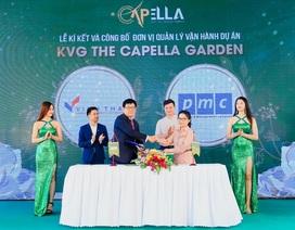 Đơn vị quản lý vận hành - Yếu tố khẳng định giá trị phân khu đô thị khép kín ở Nha Trang - KVG The Capella Garden