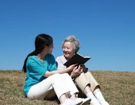"""""""Các cụ"""" về già muốn được sống thảnh thơi, con cái nên ủng hộ"""
