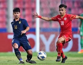 U23 Thái Lan thắng đậm Bahrain, U23 Việt Nam thêm phần... tự tin