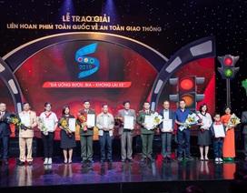 Toyota Việt Nam: Vì một tương lai an toàn giao thông không rượu bia