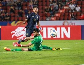 Báo Thái Lan nổ tưng bừng sau chiến thắng đậm trước U23 Bahrain