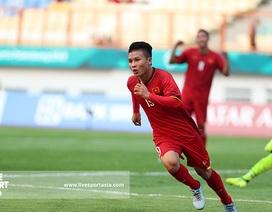 Báo châu Á dự đoán U23 Việt Nam thắng U23 UAE