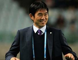 HLV U23 Nhật Bản nói gì trước trận ra quân ở U23 châu Á?