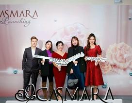 Mỹ phẩm CASMARA chính thức ra mắt tại Việt Nam