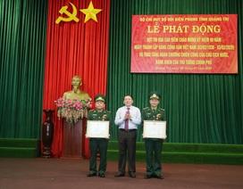Biên phòng Quảng Trị nhận Huân chương của Chủ tịch nước, Bằng khen của Thủ tướng