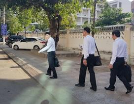 Xét xử phúc thẩm luật sư Trần Vũ Hải trong vụ án trốn thuế