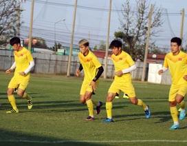 """BLV Quang Huy: """"U23 Việt Nam không ngại các đội Tây Á, sẽ thắng U23 UAE"""""""