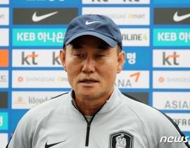 """Báo Hàn Quốc: """"U23 Hàn Quốc vượt trội so với Trung Quốc"""""""