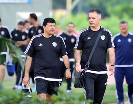 Cựu HLV đội tuyển UAE đánh giá U23 Việt Nam mạnh nhất bảng D
