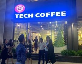 """Cái """"bắt tay"""" đầy hứa hẹn của Tech Coffee và doanh nhân Thụy Sĩ, thương hiệu Việt tiếp tục tiến bước vào trời Âu"""