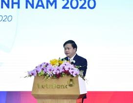 Chủ tịch VietinBank tiết lộ kế hoạch tăng vốn 2020